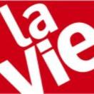 magazine la vie logo