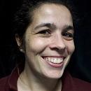 Équipe : Portrait de Anne Colombe Martin