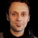 Équipe : Portrait de Frédéric Biard